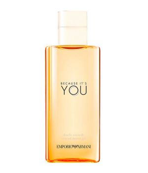 Emporio Armani You for Her Sensual - Shower Gel 200 ml