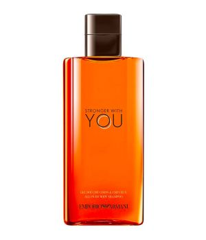 Emporio Armani You for HimAll-Over Body Shampoo Gel Doccia 200 ml