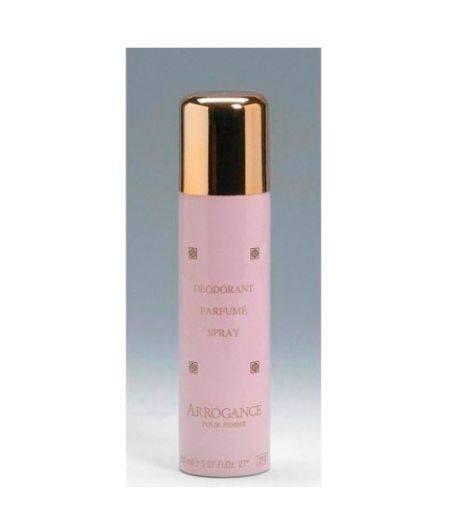 Pour Femme - Deodorante 150 ml VAPO