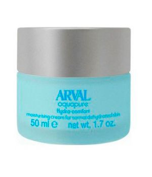 Aquapure Hydra Comfort - Crema Idratante per Pelli Normali Disidratate 50 ml