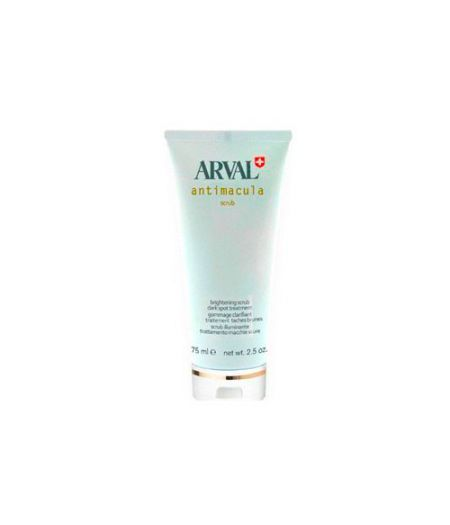 Antimacula Scrub Illuminante Trattamento Macchie Scure 75 ml