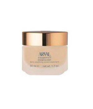 Couperoll Emergency Cream - Crema Viso 24 Ore 50 ml