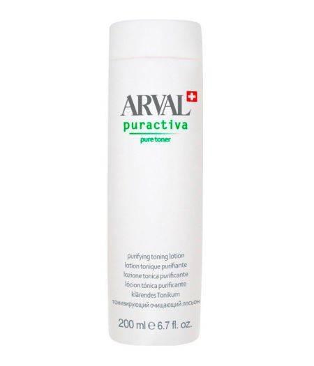 Puractiva Pure Toner - Lozione Tonica Purificante 200 ml