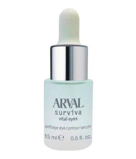 Surviva Vital Eyes Contour - Contorno Occhi 15 ml