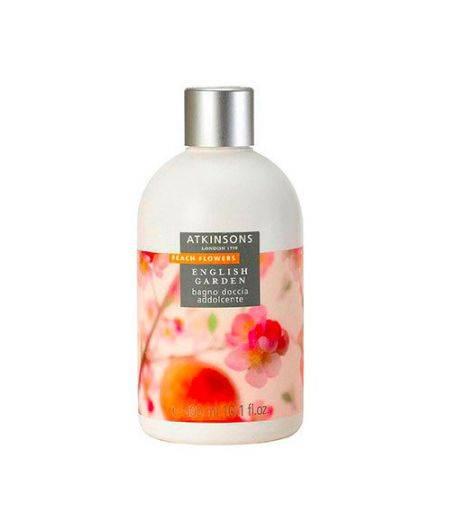 Peach Bagno Doccia 300 ml