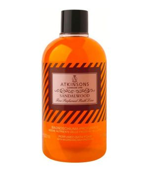 Bagnoschiuma Sandalwood 500 ml