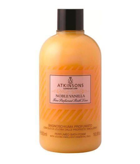 Bagnoschiuma Noble Vanilla 500 ml