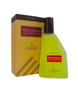 For Gentlemen - After Shave 145 ml