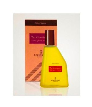 For Gentlemen - After Shave 90 ml