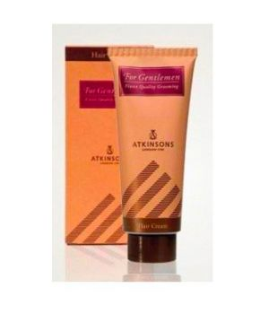 For Gentlemen - Hair Cream 100 ml