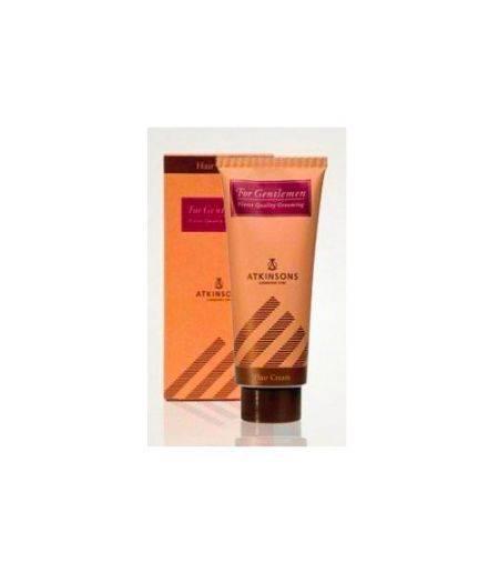 For Gentlemen - Hair Cream 100 ml