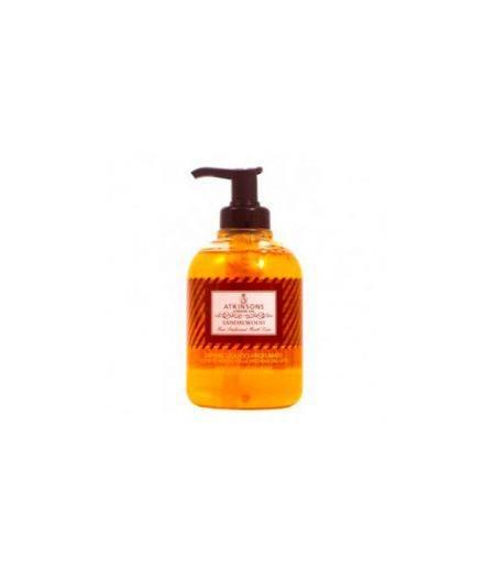 Sapone Liquido Sandalwood 300 ml