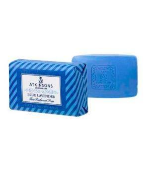 Fine Perfumed Soaps Sapone Blue Lavander 125 gr