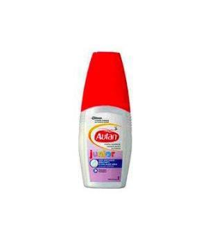 Spray Protezione Antizanzare Per Bambini Junior 100 Ml