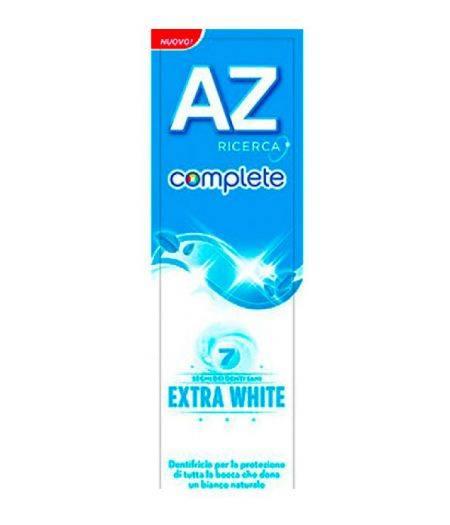 Dentifricio Complete Extra White 75 ml