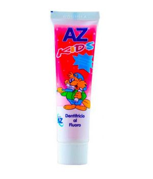 Dentifricio al Fluoro Kids 50 ml