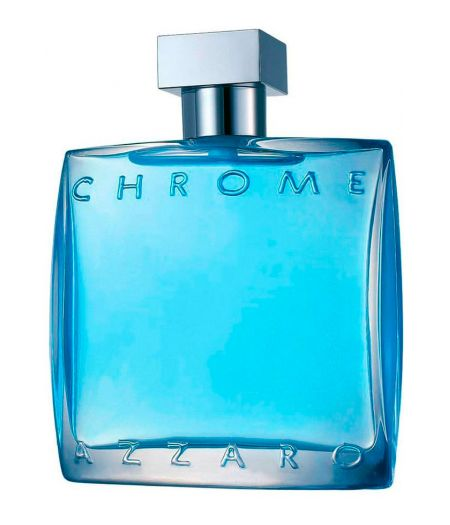 Chrome - After Shave Lotion 100 ml