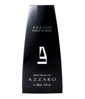 Azzaro Pour Homme - Gel Doccia 300 ml
