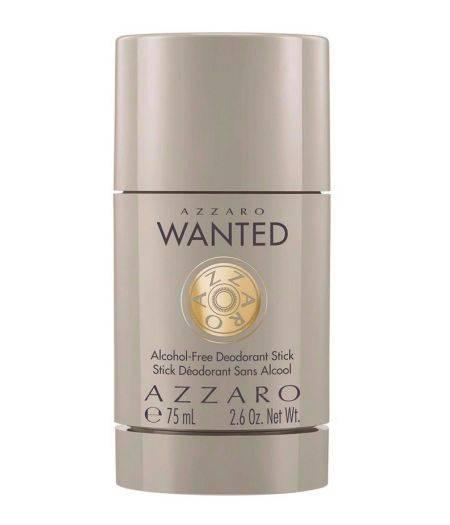 Wanted - Deodorante Stick 75 ml