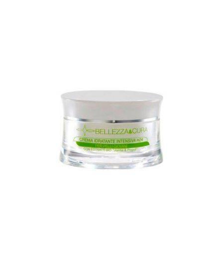 Crema Idratante Intensiva Pelli Giovani H24 50 ml