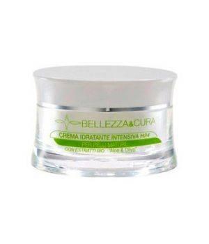 Crema Idratante Intensiva Pelli Mature H24 50 ml