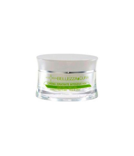 Crema Idratante Intensiva Pelli Mature H24 50 ml