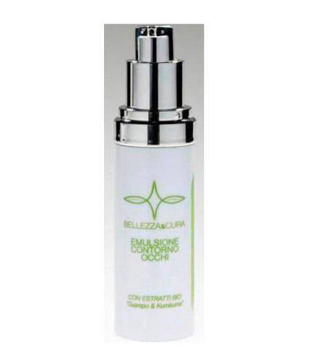 Bellezza&Cura Emulsione Contorno Occhi Tutti i Tipi di Pelle 30 ml