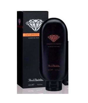 Diamante Nero Donna - Gel Doccia 400 ml