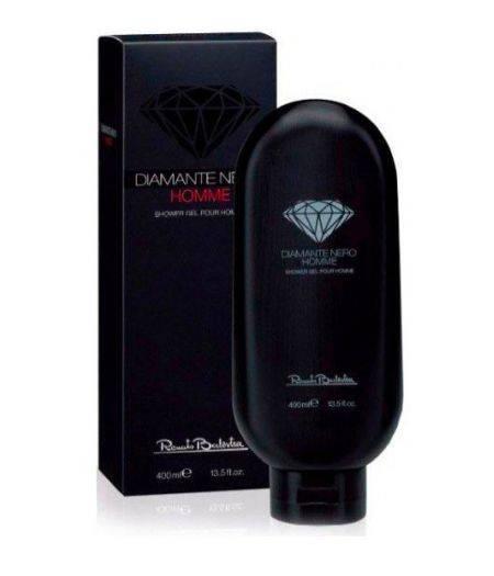 Diamante Nero Uomo - Gel Doccia 400 ml
