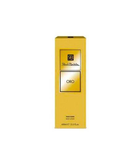 Oro Donna - Lozione Corpo 400 ml