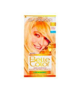 Belle Color Crema Color Facile 110 Biondo Chiarissimo Naturale Super Schiarente