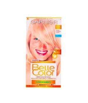 Belle Color Crema Color Facile 111 Biondo Chiarissimo Cenere Super Schiarente