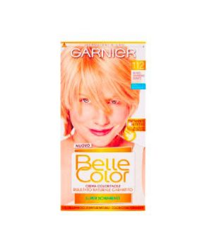 Belle Color Crema Color Facile 112 Biondo Chiarissimo Dorato Super Schiarente