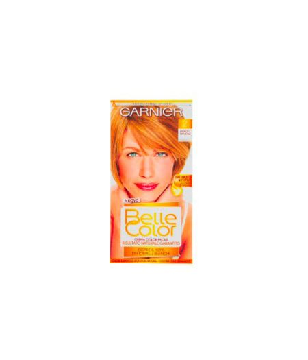 Belle Color Crema Color Facile 2 Biondo Naturale
