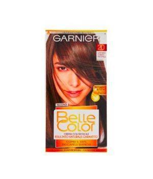 Belle Color Crema Color Facile 20 Castano Chiaro Naturale