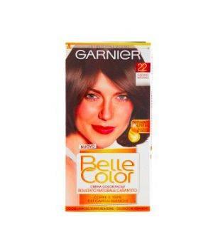 Belle Color Crema Color Facile 22 Castano Naturale
