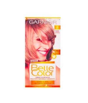 Belle Color Crema Color Facile 4 Biondo Cenere Naturale