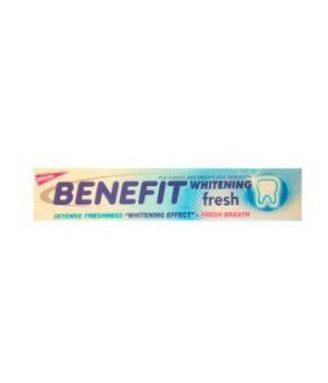 Dentifricio Sbiancante Benefit Whitening Fresh 75 Ml