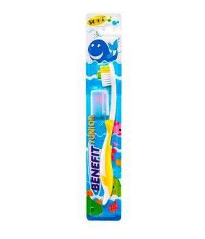 Spazzolino Da Denti Per Bambini Benefit Junior