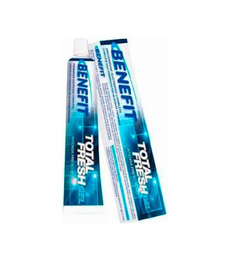 Dentifricio Total Fresh 75 ml