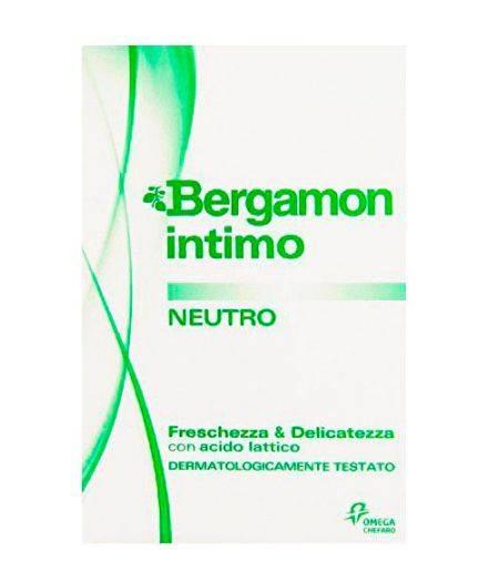 Detergente Intimo Neutro  200 Ml