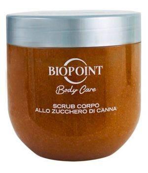 Body Care Scrub Corpo allo Zucchero di Canna 500 ml