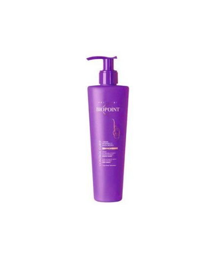 Control Curly  Crema Attivaricci Anti-Crespo 200 Ml