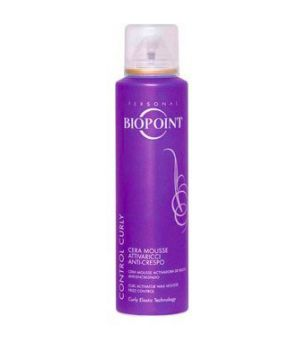 Control Curly Cera-Mousse Attivaricci Anti-Crespo 150 ml