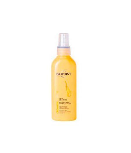 Spray Ravvivante E Schiarente Capelli Biondi  Cromatix  Blonde 150 Ml
