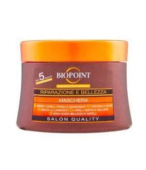 Professional Riparazione e bellezza Maschera 250 ml