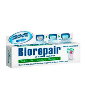 Dentifricio Protezione Totale 75 ml