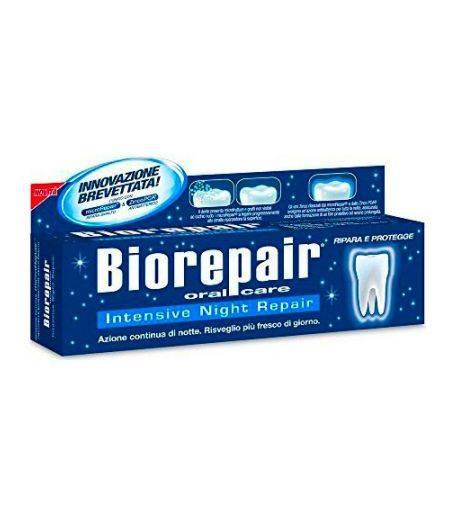 Dentifricio Oral Care Trattamento Intensivo Notte  75 Ml