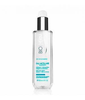 Biosource Eau Micellaire Demaquillante - Acqua Detergente Viso 200 ml