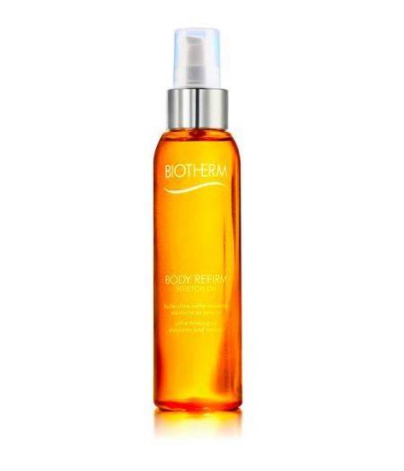 Body Refirm Stretch Oil - Olio Corpo Rassodante 125 ml